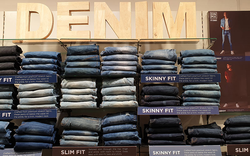 Best Jeans for Men To Wear In 2019